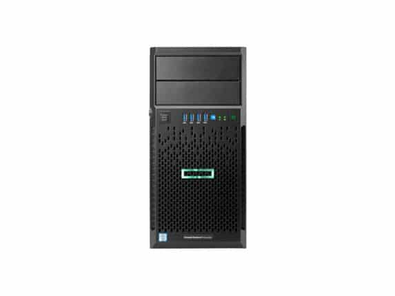 HPE ML30 Tower