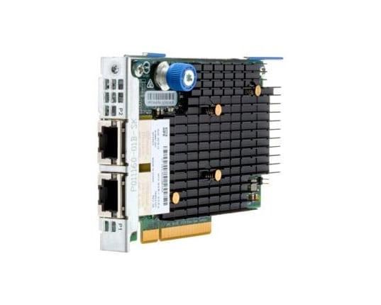 HPE Ethernet 10GB 2P 562SFP