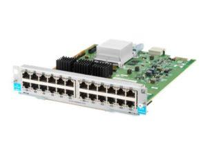 HP 24p 10/100/1000BASE-T v3 zl2 Module