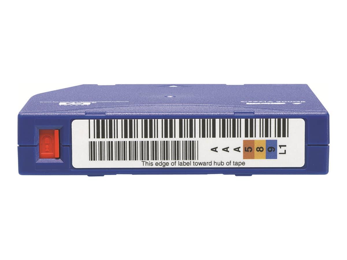 Hp storageworks msl2024 tape library