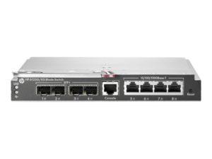 HP 6125G/XG Blade Switch Opt Kit