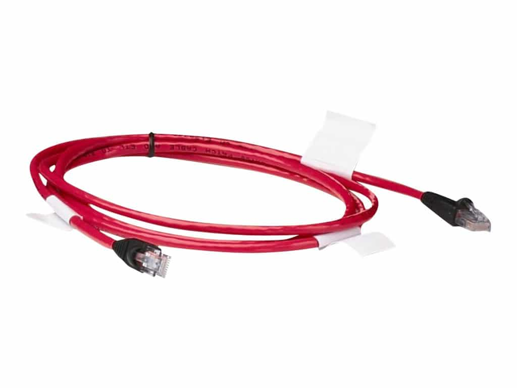 Hpe-12ft-8-pack-kvm-cat5-network-cable