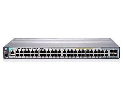 Hpe-4x-fdr-ib-switch-switch-unmanaged