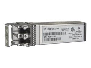 HPE X142 - QSFP+ transceiver module