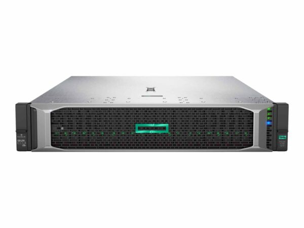 HPE DL380 Gen10 4112 1P 16GB 8LFF Server Smart Buy