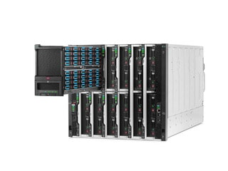 HPE-Synergy-Composable-Infrastructure
