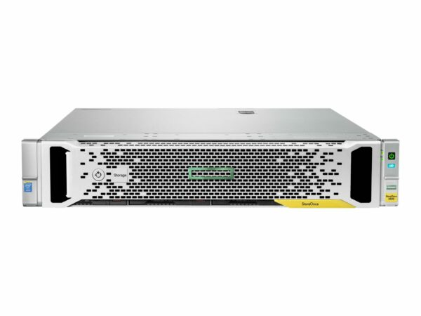 HPE DL380R10 4110 1P 32GB 12LFF Server