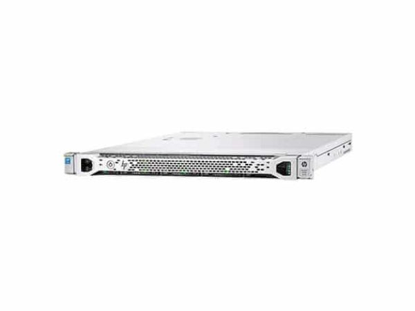 HPE ProLiant DL360 Gen10 Entry