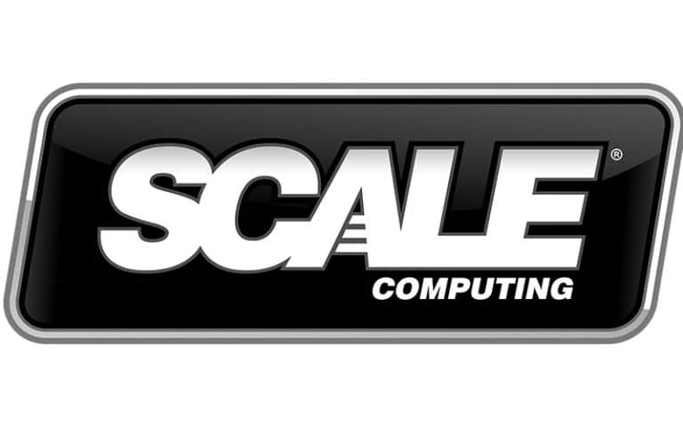 scale computing rack simply