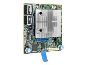 HPE Smart Array E208i-a SR G10 LH Controller