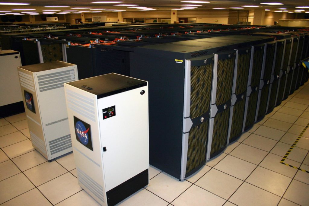 Top 10 Supercomputers in the USA