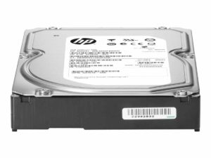 HP 4TB 6G SATA 3.5in NHP MDL Hard Drive