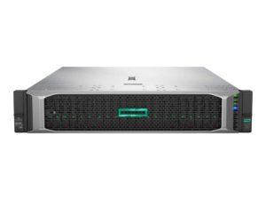 HPE ProLiant DL380 Gen10 6130 2P 64G 8SFF Bc Server