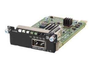 HP Stackable 1p 40GbE QSFP+ Module