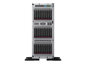 HPE ML350 Gen10 4110 1P 16G 8SFF Server