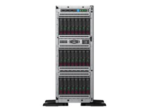 HPE ML350T10 5118 2P 32GB 8SFF Tower