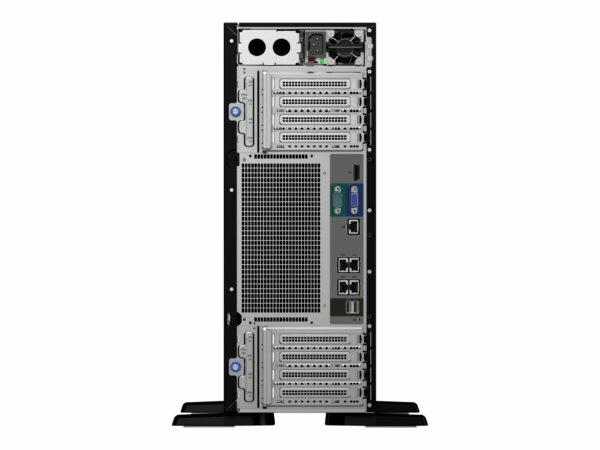 HPE ML350T10 4110 1P 16GB 8SFF Tower