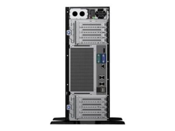 HPE ProLiant ML350 Gen10 3204 1.9GHz 6-core 1P 16GB-R S100i 4LFF 1x500W RPS Server