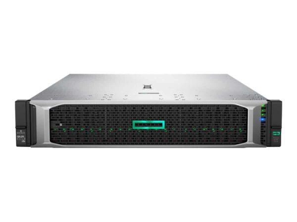 HPE ProLiant DL380 Gen10 6226R 2.9GHz 16-core 1P 32GB-R S100i NC 8SFF 800W PS Server