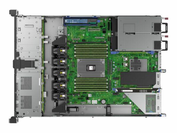 HPE ProLiant DL325 Gen10 7262 3.2GHz 8-core 1P 16GB-R S100i 4LFF 800W RPS Server