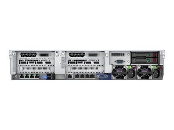 HPE ProLiant DL385 Gen10 7452 2.3GHz 32-core 1P 16GB-R 24SFF 800W RPS Server
