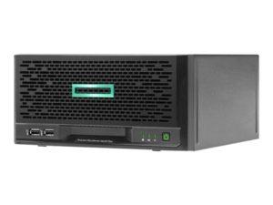 HPE ProLiant MicroServer