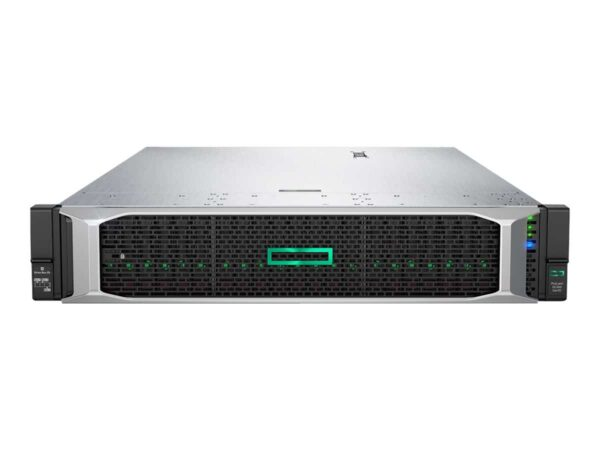 HPE ProLiant DL560 Gen10 8268 2.9GHz 24-core 4P 512GB-R P816i-a 16SFF 2x1600W RPS Server