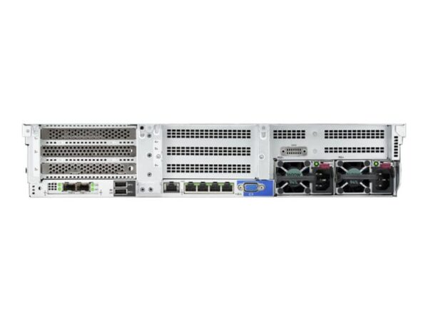 HPE DL180 Gen10 4110 1P 16G 8LFF Server