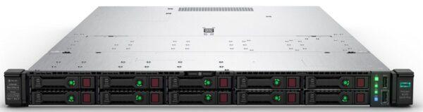 HPE ProLiant DL325 Gen10 Plus 7262 3.2GHz 8-core 1P 16GB-R 4LFF 500W RPS Server