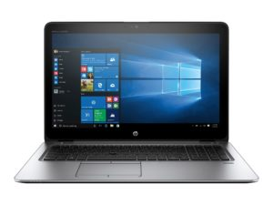 "HP EliteBook 755 G4 - Smart Buy - 15.6"" - A10 PRO-8730B - 8 GB RAM - 256 GB SSD - Notebook"