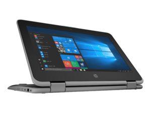 "HP ProBook x360 11 G3 - Education Edition - 11.6"" - Celeron N4000 - 4 GB RAM - 128 GB SSD - Notebook"
