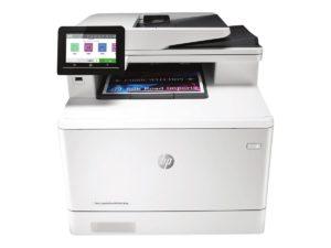 HP Color LaserJet Pro All-In-One M479fdw