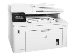 LaserJet Pro MFP M227