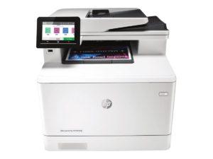 HP Color LaserJet Pro All-In-One M479fdn