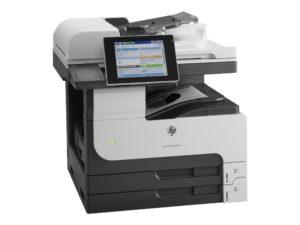 HP LaserJet Enterprise 700 M725dn 110V