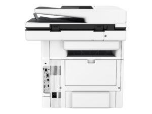 HP LaserJet Enterprise 700 M725f - All-In-One - Laser Printer