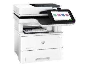 HP LaserJet Enterprise All-In-One M528dn