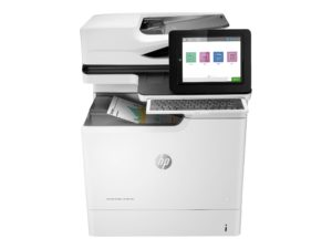 HP LaserJet Enterprise M681