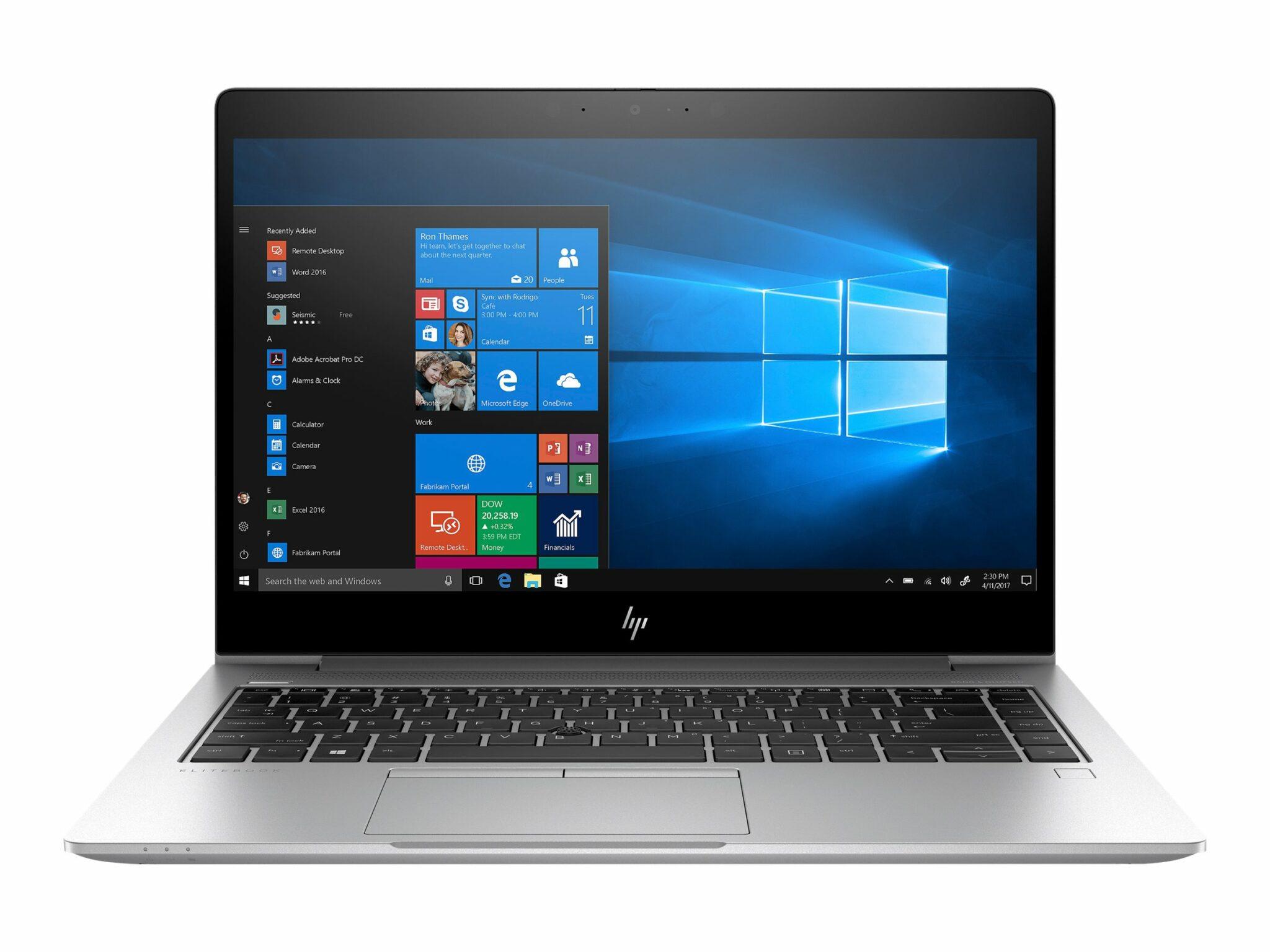 SBUY-HP EB840G6/I7-8565U/14.0/8GB/256