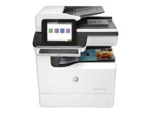 HP PW Enterprise Color Flow MFP 785f