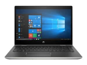 "HP ProBook x360 440 G1 - Smart Buy - 14"" - Celeron 3865U - 4 GB RAM - 128 GB SSD - Notebook"