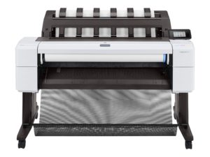 HP DesignJet T1600