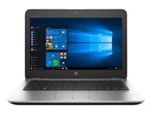 "HP EliteBook 725 G4 - Smart Buy - 12.5"" - A12 PRO-9800B - 4 GB RAM - 500 GB HDD - Notebook"