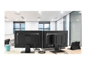 HP 260 G2 - Smart Buy - Pentium 4405U 2.1 GHz - 4 GB - 500 GB - Mini Desktop