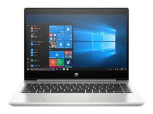 "HP ProBook 445r G6 - 14"" - Ryzen 3 3200U - 4 GB RAM - 128 GB SSD - Notebook"