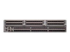HPE C-series SN6630C 32Gb 96-port/48-port 32Gb SFP+ Fibre Channel Switch