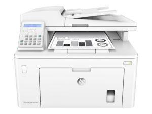 HP LaserJet Pro All-In-One M227fdn Printer