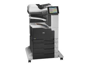 RECERTIFIED HP LaserJetEnterprise700color M775z110V