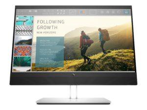 HP Mini-in-One 24 LED Monitor