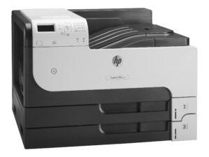 HP LaserJet Enterprise 700